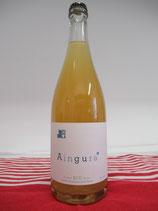 Cidre Brut Bio Aingura