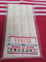 Croustillante Chocolat Blanc