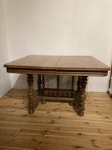 Tisch Eiche Gründerzeit