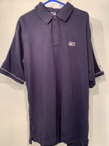 FILA Polo Shirt Navy