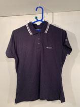 REEBOK Navy Polo Shirt
