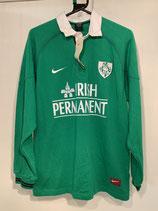 NIKE Irish Rugby Jersey