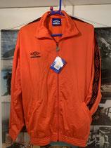 UMBRO Warm-Up Jacket