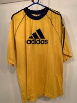 Adidas Mustard T-Shirt