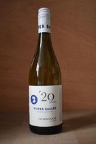 2020er Chardonnay QbA trocken Plaisir