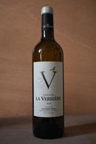 2020er Bordeaux AOC Sauvignon Blanc