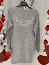 BIO Sweat Dress Wings