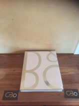 B&o Book  From Spark to Icon  New !  Collectors item !