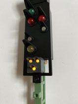 H/V-Vorsichtsignal Zs 7 spur g, Art. 800234