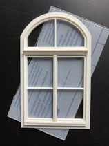 Stichbogen-Fenster Gr 2, Art. 800411