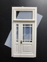 Haustür mit Oberlicht und Seitenteil, Art. 800420