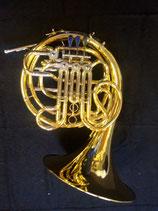 Doppelhorn - 3+1 ventilig - vibrationsentdämpft