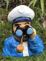 RIMA2021W Kapitän Gucker Figur mit Fernglas