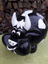 BR321 Kuh Figur lustig