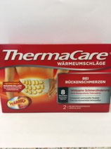 Thermacare Rücken 2 St