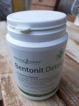 Bentonit Pulver sehr fein Pharmaqualität