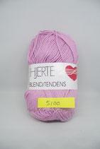 Blend col.5100 midden roze