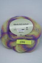 Hjerte Kid Mohair col.1101 print