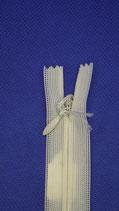 Huismerk blinde rits 18 cm