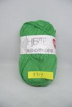 Blend col.7317 hard groen
