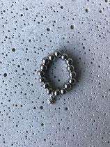 "Ring ""Seestern silber"""