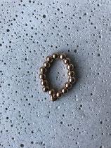 """Ring """"Herz rosé"""""""