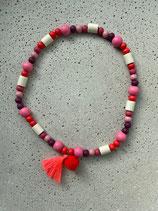 Hunde-Zecken-Halskette Berry