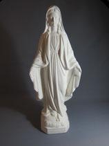 陶器 無原罪の聖母 29センチSM201W