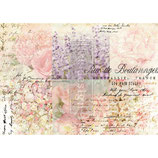 "redesign Motiv Transfer ""Floral Gardens"""