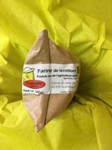 Farine de Lentillons 1/2 complète (Type 95) 500 G