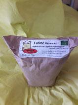 Farine de Blé Ancien (Type 95) 1 kg