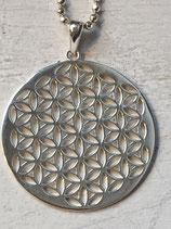 Blume des Lebens Amulett 3,3cm