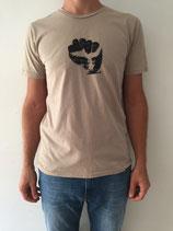 T-Shirt Men Sand