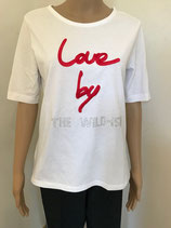 Shirt Love by THE WILD-ISH von MARGITTES Gr. 46
