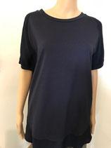 Shirt m. Arm von RIANI Gr. 36