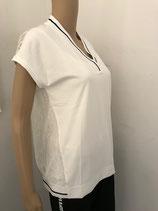 Shirt von SANI BLU Gr. 38