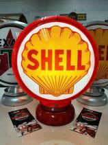 "Shell US-Globe   Amerika Lampe, mega stylisch und   ""must have"""