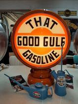 Good Gulf Alu-Globe/Lampe sehr hochwertige Lampe aus Metall Werbung