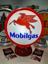 Mobilgas Globe Amerika US Deko V8 Garage Phönix Auto Halle Gasoline