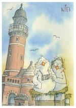 20-06 Beat am Leuchtturm Holtenau
