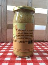 Truite sauce moutarde 300gr