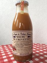 Soupe de crevettes 97cl