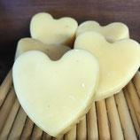 Coeur de cire 60gr