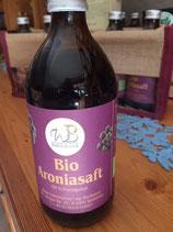 BIO-Aronia Saft, 500 ml