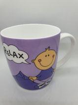 Becher Mr. Smile Relax