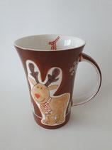 Coffee Pot Gustav braun