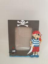 Bilderrahmen Pirat