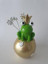 Kässeli Froschkönig
