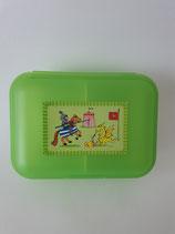 Lunchbox Ritter