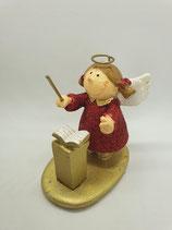 Engel klein rot Dirigent